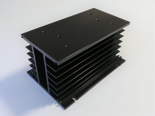 Three Phase Heat Sink