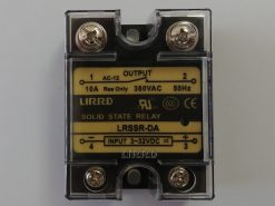 Single Phase Solid State Relay - 10A