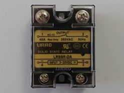 Single Phase Solid State Relay - 40A