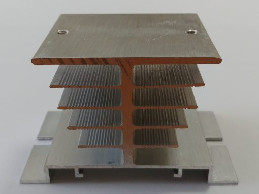 Single Phase Heat Sink