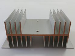 Single Phase Heat Sink - Low Profile