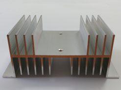 Single Phase Heat Sink - Low Profile
