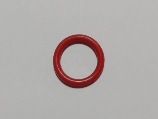 Silicone O-Ring - 1/2""