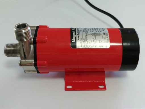 Magnetic Drive Pump with Stainless Steel Head
