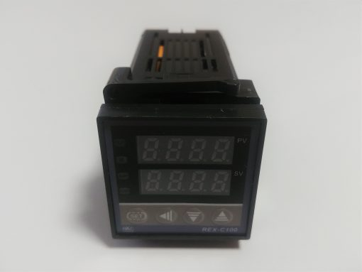 REX-C100 Digital PID Temperature Controller