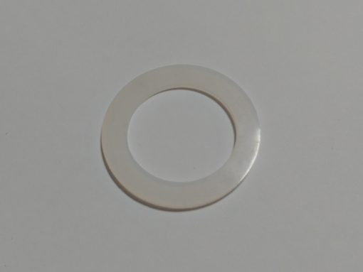 Silicone Washer - 1""